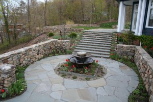 NJ and NY patio design and build experts