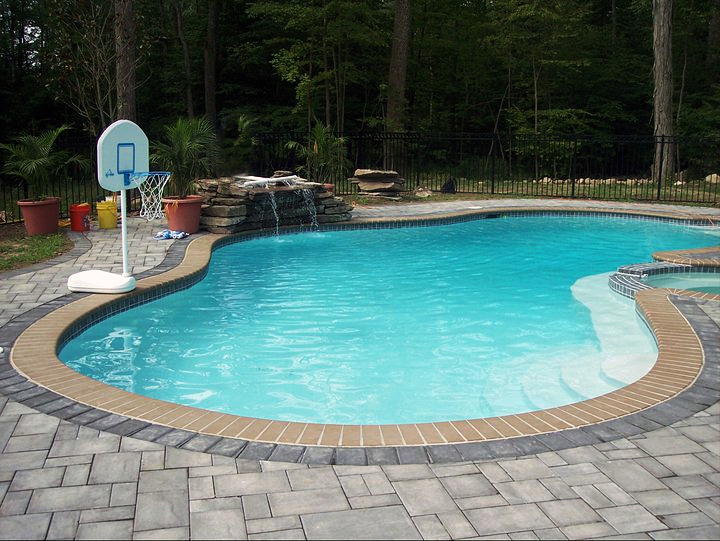 Swimming Pool Repair Rockland Ny Pool Contractor