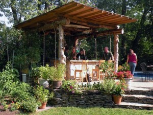 outdoor living companies Alpine NJ