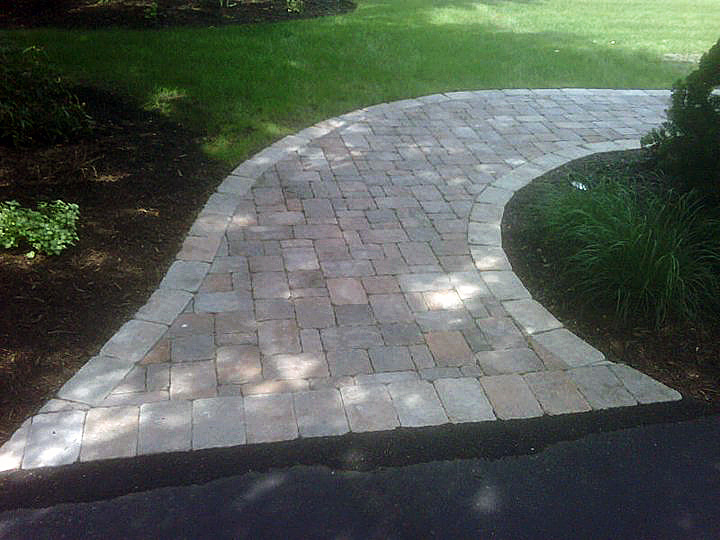 Pavers Installation Rockland Ny Paving Contractor