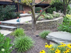 Home Landscape Contractor Rockland County NY