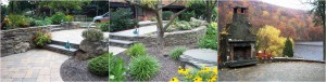 Bergen County outdoor living
