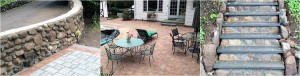 Rockland County masonry and patios