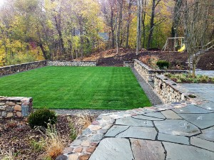Home Landscape Contractor Grandview NY